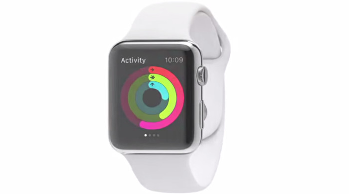 New Apple Watch Applications for Health & Fitness