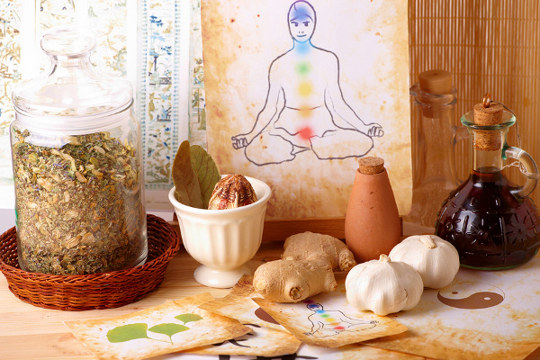 What is Traditional Chinese Medicine?